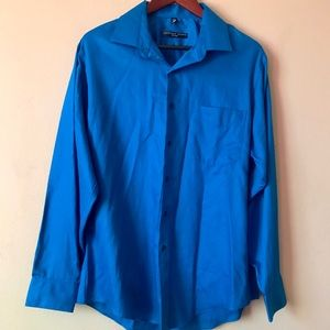GEOFFREY BEENE Fitted Shirt